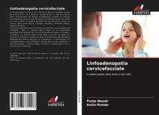 Linfoadenopatia cervicofacciale kitap kapağı