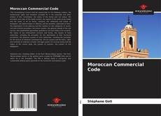 Bookcover of Moroccan Commercial Code
