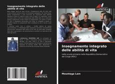 Buchcover von Insegnamento integrato delle abilità di vita