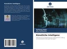 Portada del libro de Künstliche Intelligenz