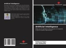 Artificial Intelligence的封面