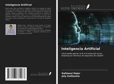 Portada del libro de Inteligencia Artificial