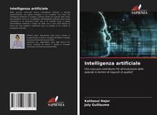 Couverture de Intelligenza artificiale