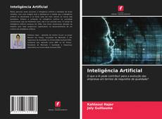 Bookcover of Inteligência Artificial