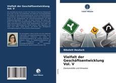Vielfalt der Geschäftsentwicklung Vol. V的封面