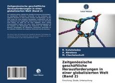 Bookcover of Zeitgenössische geschäftliche Herausforderungen in einer globalisierten Welt (Band 2)