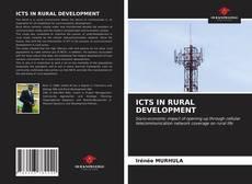 Portada del libro de ICTS IN RURAL DEVELOPMENT