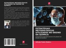 Buchcover von ESTRATÉGIAS METODOLÓGICAS UTILIZADAS NO ENSINO DA QUÍMICA