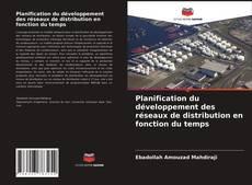 Обложка Planification du développement des réseaux de distribution en fonction du temps