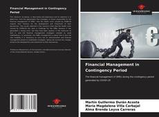 Bookcover of Financial Management in Contingency Period