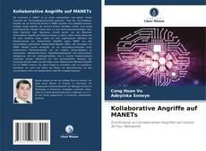 Copertina di Kollaborative Angriffe auf MANETs