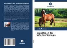 Grundlagen der Veterinärökologie kitap kapağı