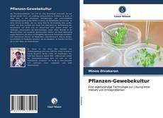 Portada del libro de Pflanzen-Gewebekultur