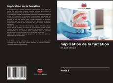 Implication de la furcation kitap kapağı