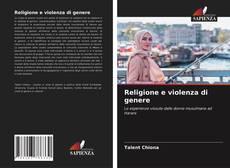 Обложка Religione e violenza di genere