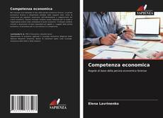 Bookcover of Competenza economica