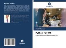 Python für IOT的封面