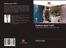 Python pour l'IOT的封面