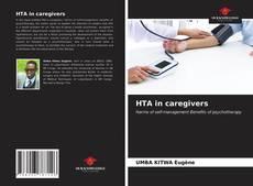 Bookcover of HTA in caregivers