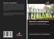 Manuale metodologico kitap kapağı