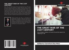 Bookcover of THE GREAT WAR OF THE 21ST CENTURY
