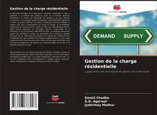 Buchcover von Gestion de la charge résidentielle
