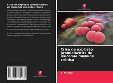 Copertina di Crise de explosão promielocítica de leucemia mielóide crónica