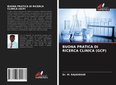 Buchcover von BUONA PRATICA DI RICERCA CLINICA (GCP)