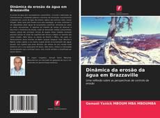 Portada del libro de Dinâmica da erosão da água em Brazzaville