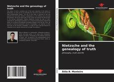 Bookcover of Nietzsche and the genealogy of truth
