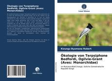 Borítókép a  Ökologie von Terpsiphone Bedfordi, Ogilvie-Grant (Aves: Monarchidae) - hoz