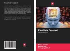 Paralisia Cerebral kitap kapağı