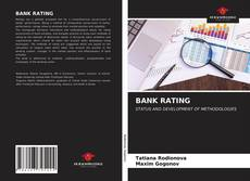 Bookcover of BANK RATING