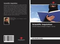 Scientific Inquisition kitap kapağı