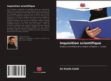 Обложка Inquisition scientifique