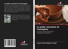 Portada del libro de La pelle rossastra di Camagüey