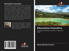 Bookcover of Educazione innovativa
