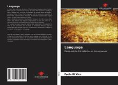 Bookcover of Language