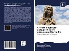 Bookcover of Смерть в центре-западной части провинции Санта-Фе
