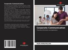 Bookcover of Corporate Communication