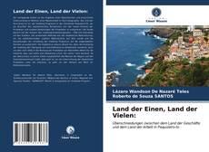 Buchcover von Land der Einen, Land der Vielen: