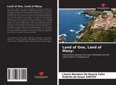 Buchcover von Land of One, Land of Many: