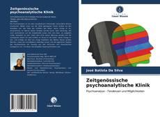 Portada del libro de Zeitgenössische psychoanalytische Klinik