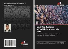 Copertina di Un'introduzione all'edificio a energia zero