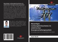 Bookcover of Neuartiges Lastausgleichsschema im elektrischen Energieverteilungssystem