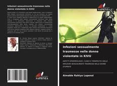 Buchcover von Infezioni sessualmente trasmesse nelle donne violentate in KIVU