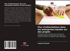 Borítókép a  Flux d'informations dans les entreprises basées sur des projets - hoz