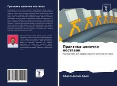 Bookcover of Практика цепочки поставок