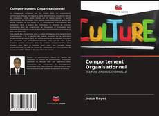 Comportement Organisationnel kitap kapağı