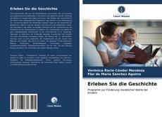 Bookcover of Erleben Sie die Geschichte